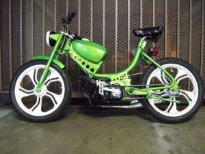 Puch Slimer 50cc