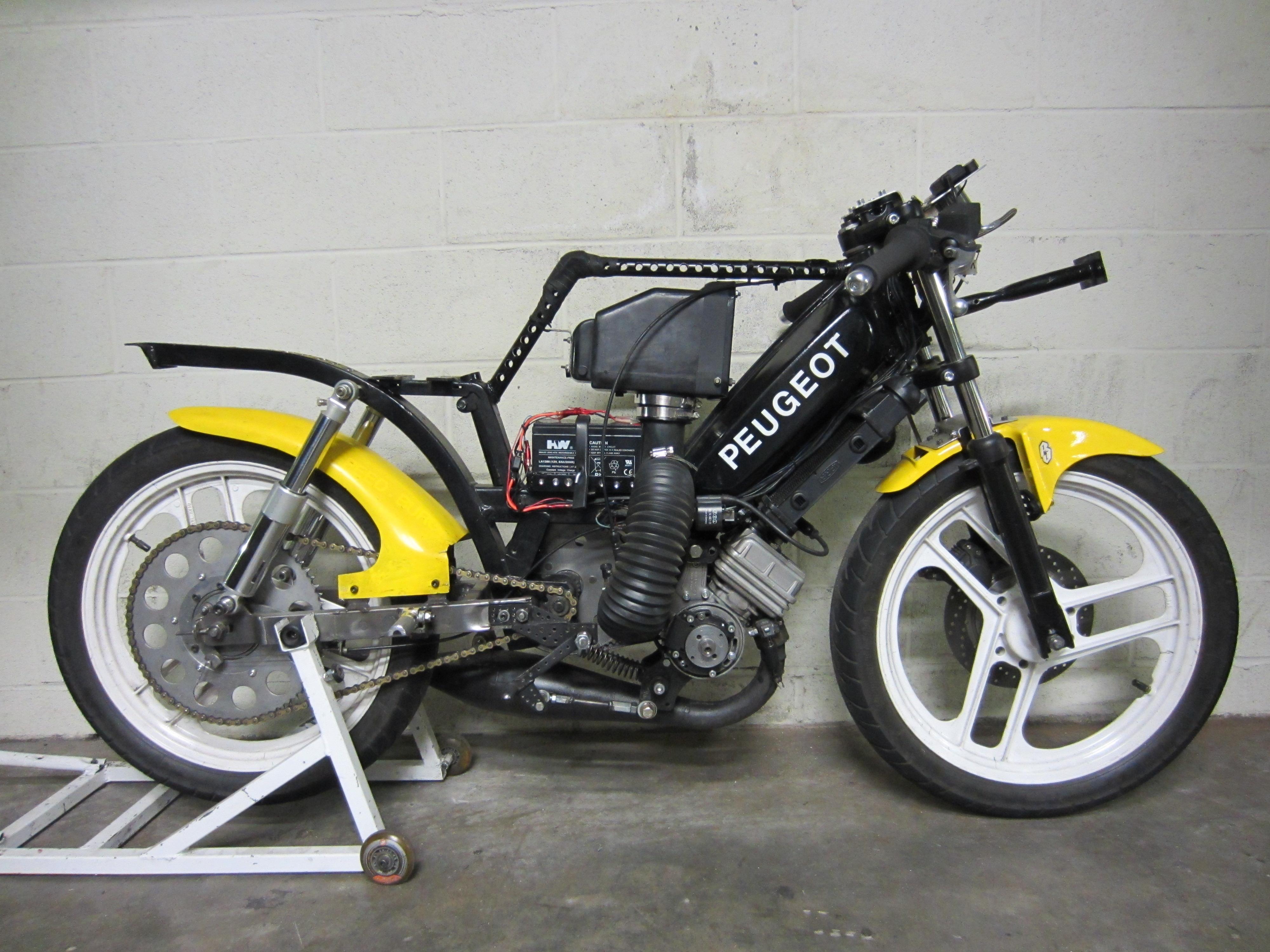 Cheap mopeds 50cc