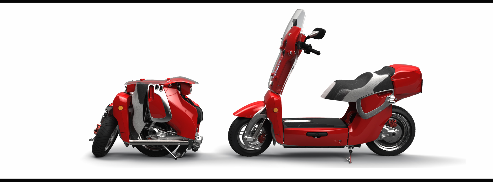 electric scooter tomahawk mopeds. Black Bedroom Furniture Sets. Home Design Ideas