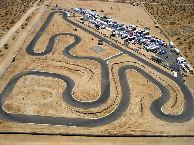 Grange-Motor-Circuit