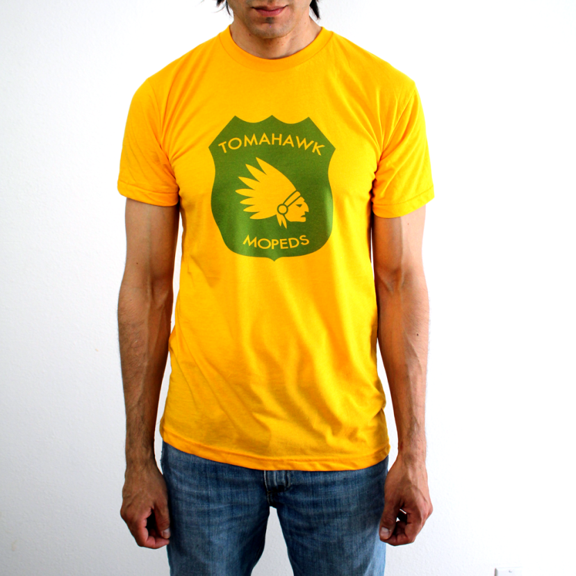 Tomahawk-Moped-Tshirt-StayGold-1000