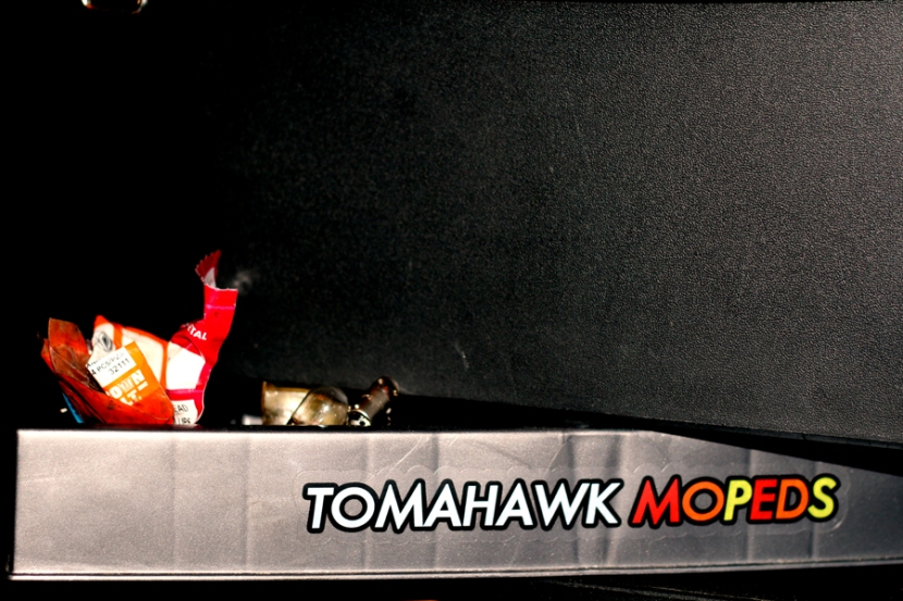 Tomahawk-Moped-Sticker-Fork-Toolbox